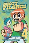 Couverture Scott Pilgrim Gets It Together - Scott Pilgrim, tome 4