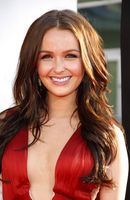 Photo Camilla Luddington