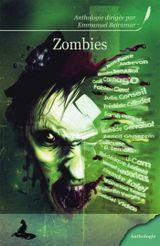 Couverture Zombies