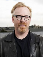 Photo Adam Savage