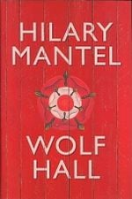 Couverture Wolf hall