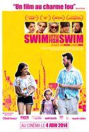 Affiche Swim Little Fish Swim