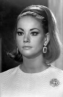 Photo Claudine Auger
