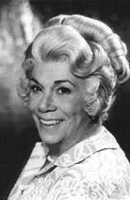 Photo Bea Benaderet