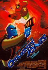 Affiche Osmosis Jones