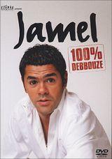 Affiche Jamel 100% Debbouze