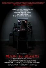 Affiche Megan Is Missing