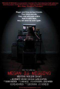 Affiche Megan Is Missing