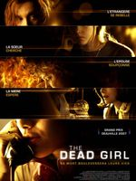 Affiche The Dead Girl