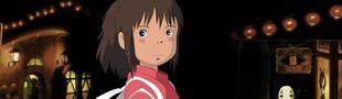 Cover Les meilleurs films de Miyazaki