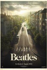 Affiche Beatles