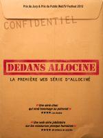 Affiche Dedans AlloCiné
