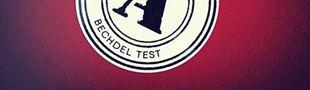 Cover Test de Bechdel ou la représentation des femmes