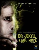 Affiche Dr. Jekyll and Mr. Hyde