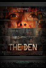 Affiche The Den