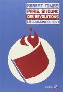Couverture Paris, bivouac des révolutions