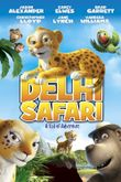 Affiche Delhi Safari