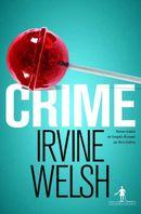 Couverture Crime
