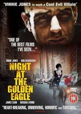 Affiche Night at the Golden Eagle