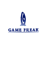 Logo Game Freak