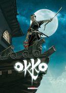 Couverture Le Cycle du vide : Première Partie - Okko, tome 9