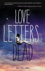 Couverture Love Letters to the Dead