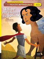 Couverture Oedipe et l'énigme du sphinx
