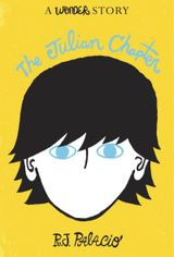 Couverture The Julian Chapter