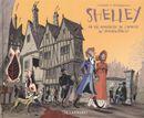 Couverture Shelley, la vie amoureuse de l'auteur de Frankenstein