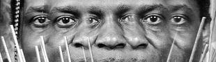 Cover Afrofuturisme, le fascinant voyage spatial de la musique noire