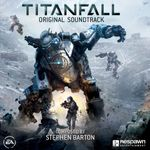 Pochette Titanfall Original Soundtrack (OST)