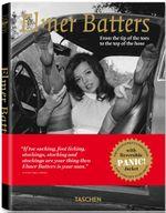 Couverture Elmer Batters