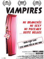 Affiche Vampires