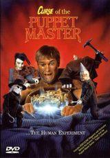 Affiche Puppet Master VI : Le Retour des Puppet Master