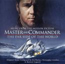 Pochette Master and Commander: The Far Side of the World: Music From the Motion Picture (OST)