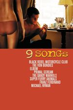 Affiche 9 Songs