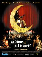 Affiche Accords & Désaccords