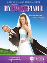 Affiche Mariage en blanc