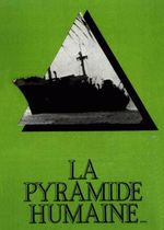 Affiche La Pyramide humaine