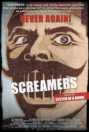 Affiche Screamers