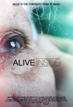 Affiche Alive Inside