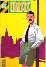 Couverture The New Adventures of Hitler