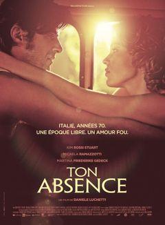 Affiche Ton absence