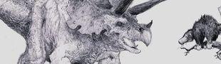 """Cover """"Tri Serra Top"""" (titre ayant pour seule vocation de faire plaisir à Zombiraptor), pour les autres c'est juste un Top 3 des OST d'Eric Serra"""