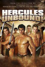 Affiche 1313 : Hercules Unbound !