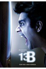 Affiche 13B : Fear Has a New Address