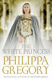 Couverture The White Princess