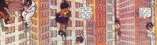 Cover Une histoire de la BD (1ère partie) : de Töpffer aux années 40