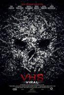 Affiche V/H/S Viral
