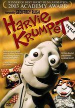 Affiche Harvie Krumpet